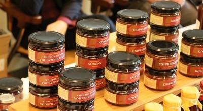 Jó minőségű helyi termékeket a helyi piacokra