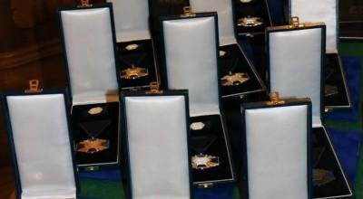 Az Országos Polgárőr Szövetség éves közgyűlése Pécsett