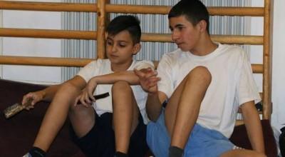 Diákolimpiai selejtező Vajszlón