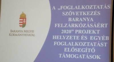 Paktum évértékelő konferencia