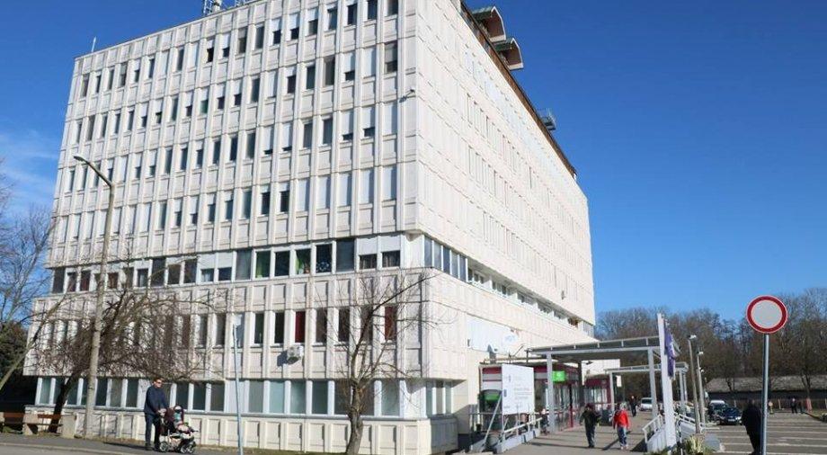 Újabb fejlesztések a Szigetvári Kórházban