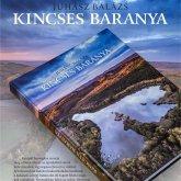 A Kincses Baranya könyv már megvásárolható!