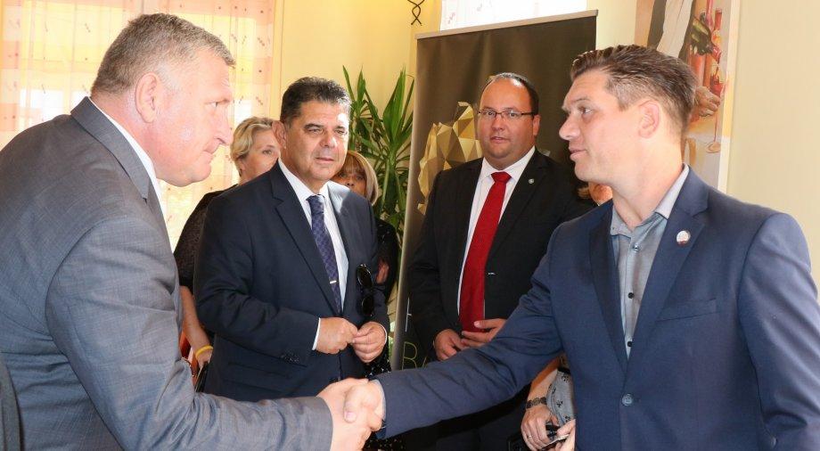 Magyar-horvát borászati kapcsolatok erősítése