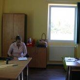 Foglalkoztatási ügyintézés Sásdon