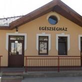 Megépült az új egészségház Magyarszéken