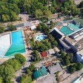 Milliárdos beruházás fejeződött be a Harkányi Gyógyfürdő II-es  épületének felújításával