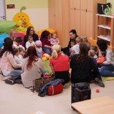 Megépült az új bölcsőde Szászváron