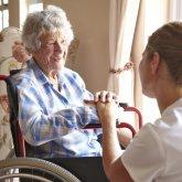 Újabb intézkedések végrehajtására utasította a járványügyi hatóság az idősek otthonainak fenntartóit