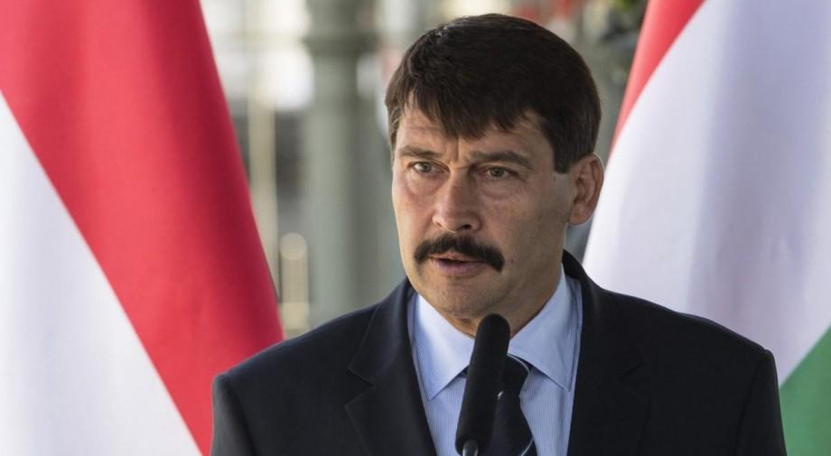 Az államfő elrendelte a veszélyhelyzet megszüntetéséről szóló törvény kihirdetését