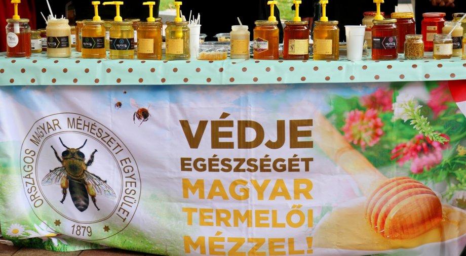 Mézzel szebb a nap, továbbra is keressük a helyi gazdák termékeit