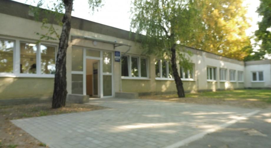 Szigetváron megvalósult a Család és Gyermekjóléti Központ fejlesztése