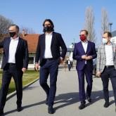 Újabb 380 milliós kormányzati támogatás Baranya és Pécs sportszervezeteinek!