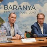 Őri László: A Pécs-Pogányi repülőtér kormányzati fejlesztése adhat lendületet a megye gazdaságának