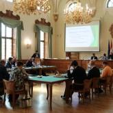 Őri László: Legalább 14 milliárd forinttal több fejlesztési forrás érkezik a megyébe a következő fejlesztési ciklusban