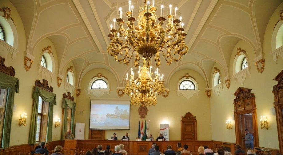 Civil Info – NEA2022. tájékoztató fórum