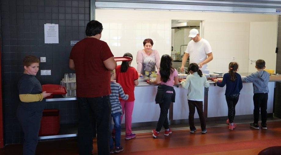 Pályázattal az egészséges életmódért a sásdi iskolában