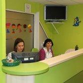 Felújították a szigetvári kórház gyerekosztályát