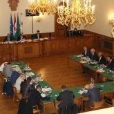 Ülésezett a Baranya Megyei Közgyűlés