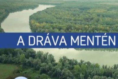 Baranya kincsei - az Ormánság és a Dráva-mente