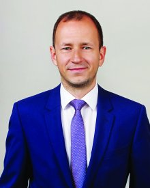 Dr. Őri László