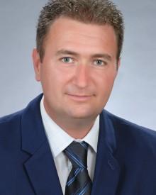 Mester László