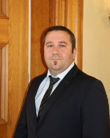 Angyal Károly Tibor