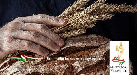 Magyarok Kenyere Ünnep – 2017