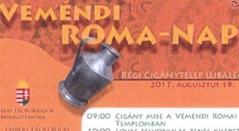 Véméndi Roma-Nap
